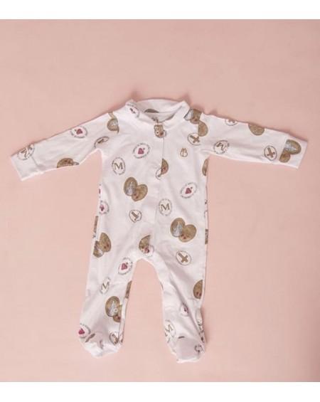 Pijama bebé Medalla Milagrosa