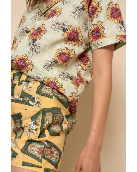 Camisa Dama